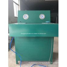 Oxygen cylinder valve check machine for Calibration Hfq - 3/15