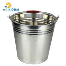 stainless steel bucket/garden use water bucket,pail http://meiming.en.alibaba.com/