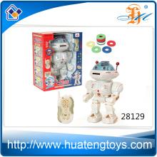 Chep Preis lustige elektronische Batterie betrieben Roboter Spielzeug für Kinder spielen