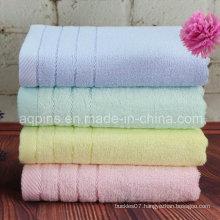Custom Cotton Towel with Logo (AQ-017)