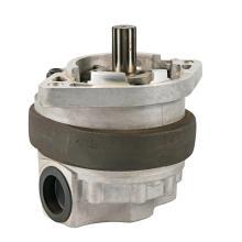 Doosan external gear pump