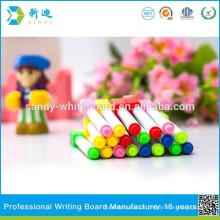 Körper Marker Stift schreiben auf Porzellan