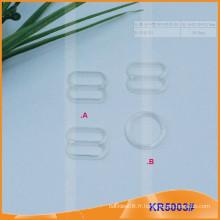 Ajusteurs de soutien en nylon KR5003
