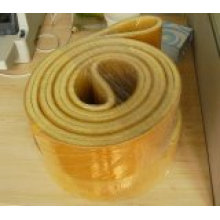 Cinto de feltro de Kevlar / Kevlar Roll Nomex Felt Belt (amostra grátis)