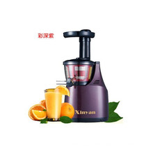 2 in 1 juicer and blender