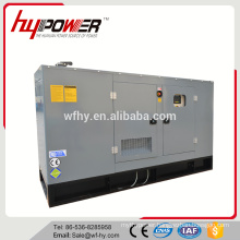 Silent 60KW alternator generator for sale