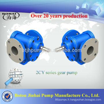 Prix usine - Chine OEM fabrication 2CY pompe industrielle haute pression avec la meilleure qualité