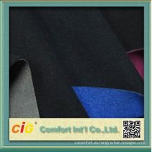 Los zapatos usan cuero artificial suave hecho en China