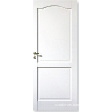 Home Design Modern Style Stile and Rail White Composite Door