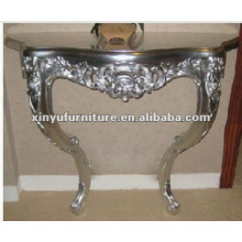 Decorative wooden wall table I0015