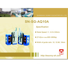 Safety Gear for Elevator (SN-SG-AQ10A)