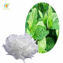 Natural Menthol From Peppermint Extract