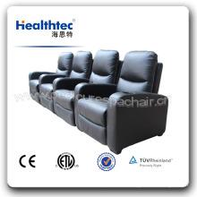 Popular Movie Theater Chair Cinema Seating (B039-S)