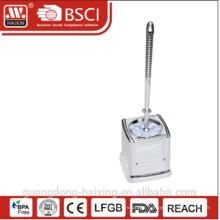 Haixing high-quality stainless steel toilet brush