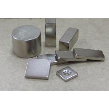 Permanent Rare Earth Block & Bar Magnet