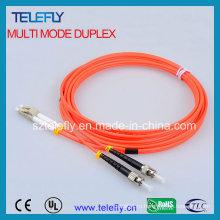 LC-St мм Коммуникационный кабель