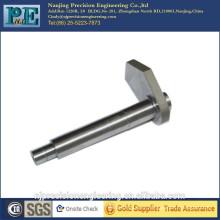 Pasador de inserto de forja de acero inoxidable personalizado