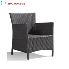 Modern Furniture Arm Chair Wicker Chair Outdoor Chair