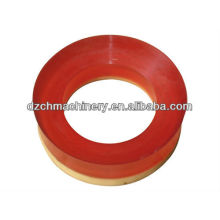 API Spec 7K oil drilling mud pump piston rubber