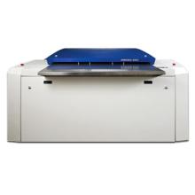 Machine de fabrication de CTP de plaque thermique pour la taille d'impression maximum: 1, 400 × 2, 032mm