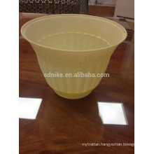 2015 the most popular hot sale high quality plastic vase