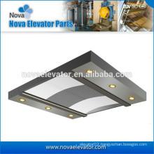 LED Elevator Celling