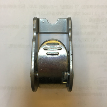 Heavy Duty verzinkt Cam Buckle 27MM