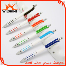 Wholesale Cheap Custom Advertising Plastic Ballpoint Pen for Promotion (BP1201)
