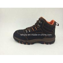 Chaussures de sécurité nubuck supérieur (HQ0161027)