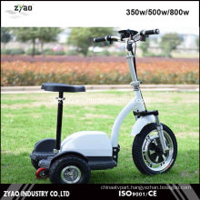 Adult Electric Scooter 3 Wheels