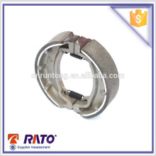 Aftermarket for JL125 parts motorcycle brake shoe with premium quality