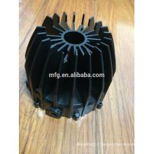 Aluminum alloy lampshade--die casting parts