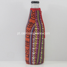 Novo Design Neoprene Beer Can Cooler Titulares