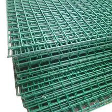 Residential PVC Coated Welded Mesh Panels