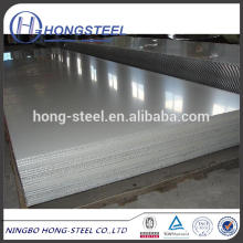 Own facotory stainless steel plate price stainless steel plate price from the best steel factory Baosteel