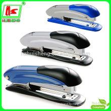 Factory Wholesale Fancy Plastic Stapler, stapler manufacturer (HS407-100)