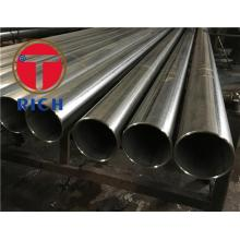 ASTM tp316 316l stainless steel pipe