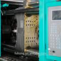Máquina de fabricação de moldagem por injeção de urânio plástica completa 380ton 380t 3800kn
