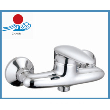 Hot and Cold Water Shower Mixer Faucet (ZR21404)