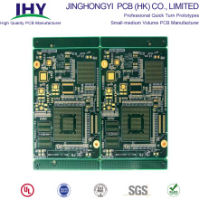 Factory Price Customized 0.6mm 6 Layer Halogen Free 94v0 Circuit Board PCB Fabrication