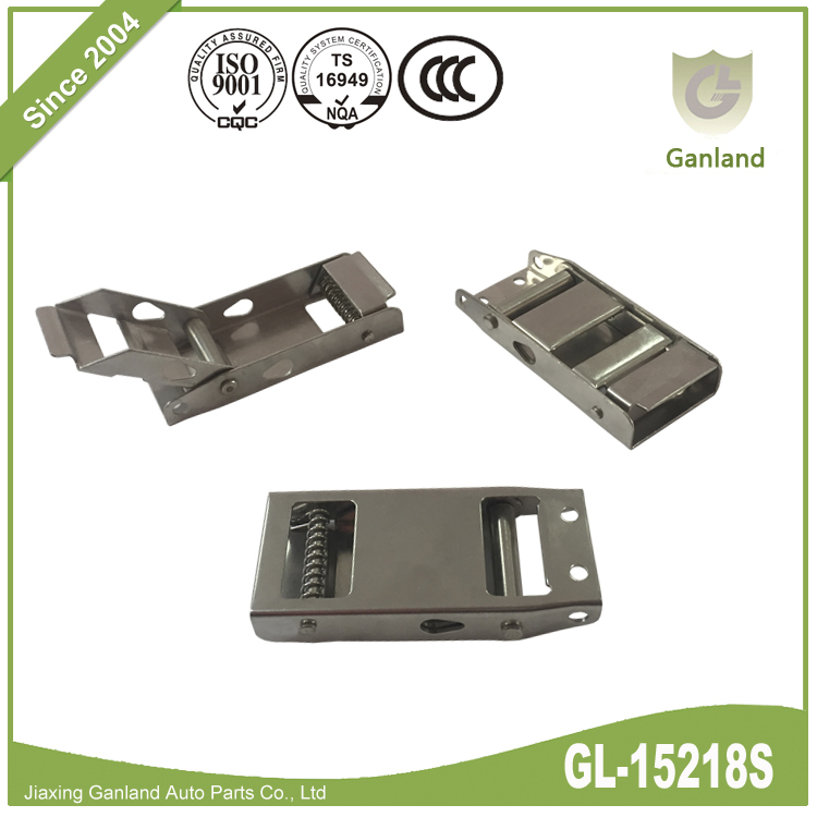 Curtain side buckle GL-15218S