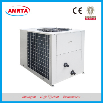 Air Industrial Cooled Scroll Water System Chiller