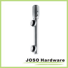 Стекло дверное оборудование Pivot Pole с одноточечной фиксацией (EB004)