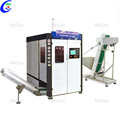 Full Automatic PET Stretch Bottle Blow Molding Machine