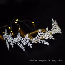 American wedding hair band manufacturers wholesale headdress bridal crown