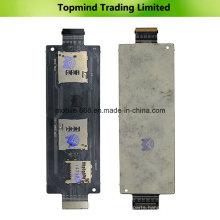 100% Original New for Asus Zenfone 2 5.0inch SIM Card Slot Holder Reader Flex Cable
