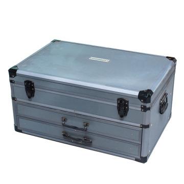 Keli Made Aluminium Makeup Schublade Case (KeLi-Schublade-11)