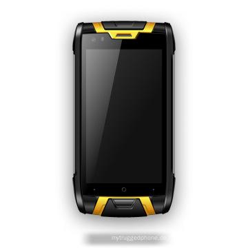 4.5inch 4G IP68 schroffes wasserdichtes Smartphone