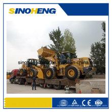 Máquina de terraplenagem de 5 toneladas XCMG Zl50gn