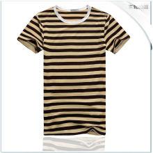 OEM Sommer-Mann-Baumwollkurzschluß-Blusen-reizvolle Mann-T-Stücke nehmen Männer T-Shirt ab